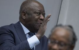 Report Focus News - Laurent Gbagbo