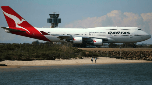 Australia lifts international travel ban for first time during Covid-19 pandemic