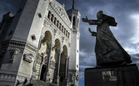 More than 200,000 children sexually abused by French Catholic Clergy