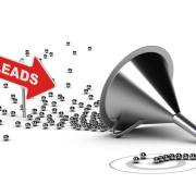 Lead generation - lead response rate - incrementare decrementare le lead