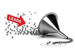 Lead generation - lead response rate - incrementare decrementare le lead