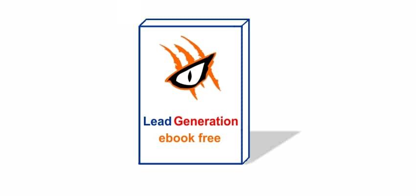 Libro Lead Generation eBook PDF Gratis