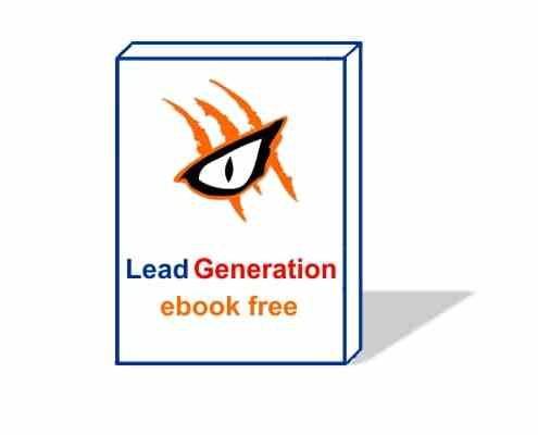 Libro Lead Generation eBook PDF Gratis