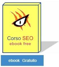 Corso SEO - Libro eBook PDF - Gratis