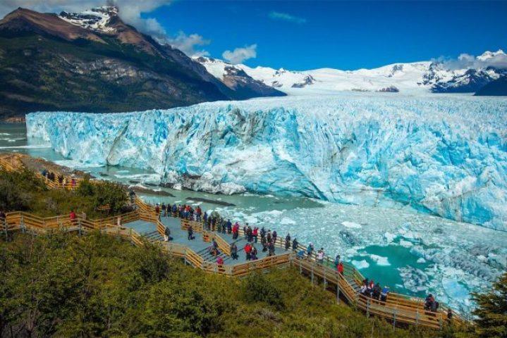 Argentina prepara su turismo después de la pandemia – turismo