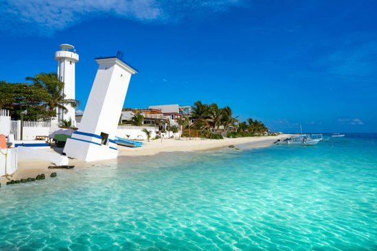 Hoteleros se unen contra los cruceros en Puerto Morelos | Noticias ...