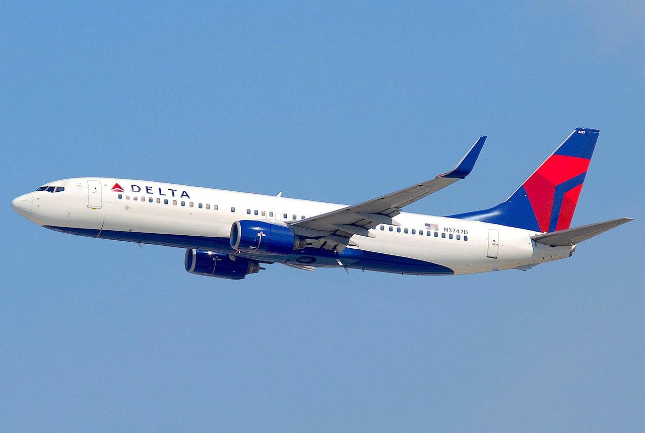 La aerolínea estadounidense Delta pierde 11.630 millones hasta septiembre