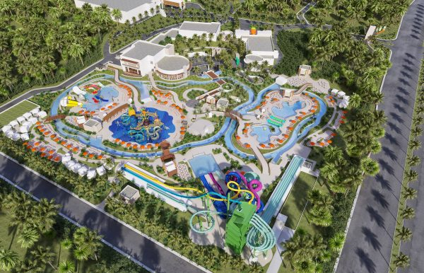 Con tarifas desde $453 USD abrirá el Hotel Nickelodeon Riviera Maya |  Noticias de turismo REPORTUR
