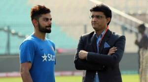 'Get well soon, Dada': Virat Kohli, cricket fraternity pray for Sourav Ganguly's speedy recovery