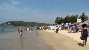 Goa to impose fine of Rs 10,000 for drinking on beaches