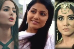 Hina Khan Shares Heart-warming Video Depicting Her 12 Years of Glorious Journey, Says