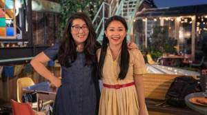 'To All the Boys' series, 'To All the Boys' books, 'To All the Boys' films, 'To All the Boys' author, Jenny Han, indian express news