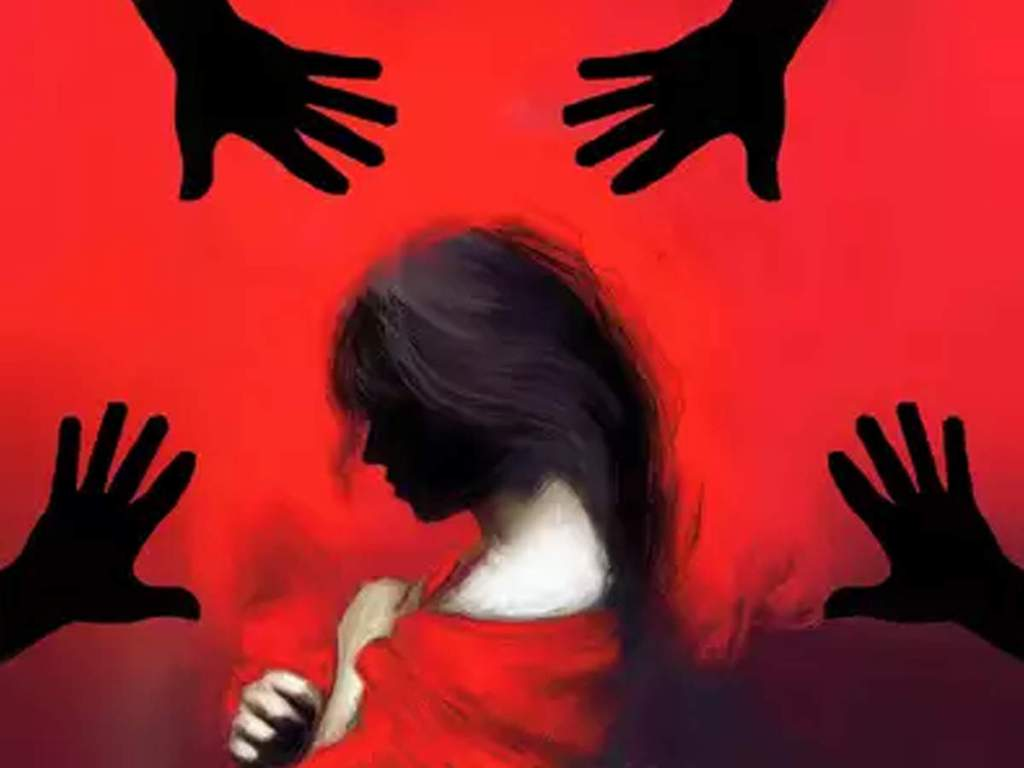 Gorakhpur: Rape of a minor by taking hostage, police came into action after 24 hours, DIG suspended two policemen!