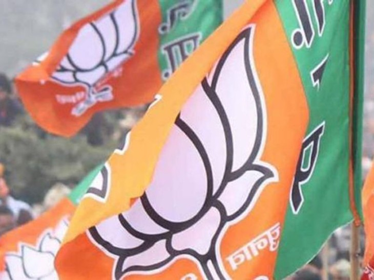 Preparation: BJP will create social media volunteer in the state, for the first time, the responsibilities of IT and social media have been separated