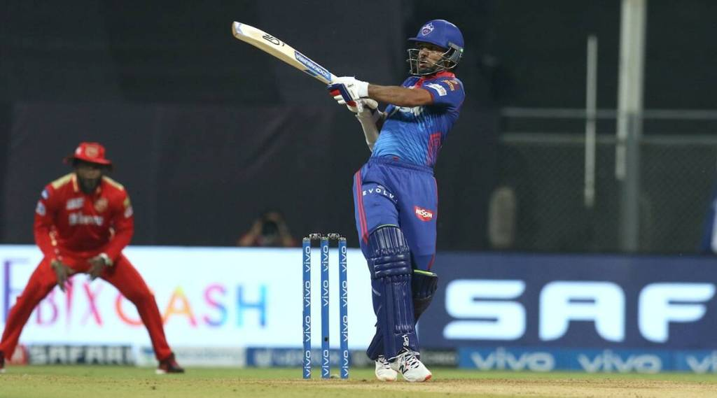 DC performing well as a team, not reliant on any one individual: Shikhar Dhawan