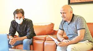 Overwhelming response from teachers, students to cancel board exams: Sisodia