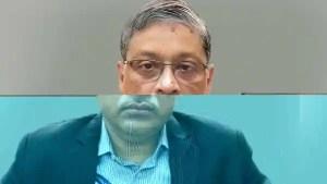 PFRDA chairman Supratim Bandyopadhyay .