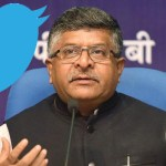 Ravi Shankar Prasad hits out at Twitter for on complying with new IT guidelines
