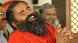 Contributions to Patanjali Research Foundation to be eligible for I-T relief