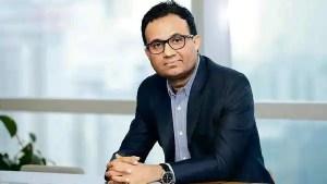 Ajit Mohan, managing director, Facebook India. (Photo: Mint)