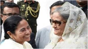 Mamata Banerjee thanks Bangladesh PM Sheikh Hasina for gifting mangoes