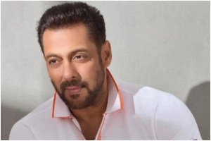 Salman Khan Laughs At Trolls Claiming He Has a Wife, 17-Year-Old Daughter In Dubai:
