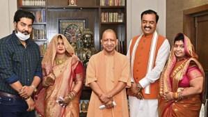 Uttar Pradesh: How is BJP fixing the fault lines