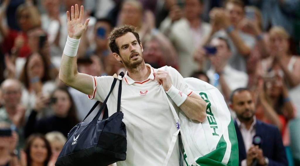 Wimbledon 2021: Denis Shapovalov ends Andy Murray's run
