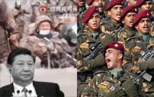 A Viral video from China proves that many PLA soldiers were killed in Galwan Valley clash with India