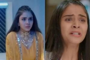 Anupamaa Massive Twist: Pakhi Faces Wardrobe Malfunction On Stage, Anupama Oust Paritosh From Shah Residence