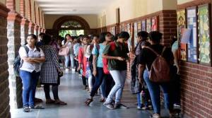 DU admissions: Over 1.10 lakh students register for UG courses, registration to close on August 31