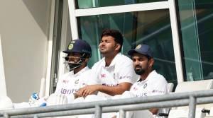 Rishabh Pant, India vs England