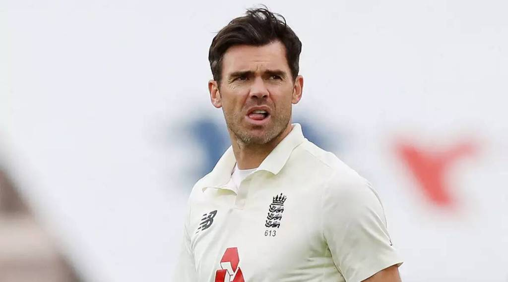 It has become okay to talk about depression, it's positive: James Anderson