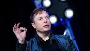 Tesla CEO Elon Musk (Photo: AFP)
