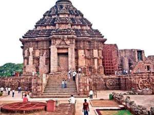 Odisha News: Konark's famous Sun temple opened for devotees, remained closed for 100 days