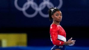 Tokyo Olympics: Simone Biles withdraws from floor exercise final, decision on beam 'later this week'