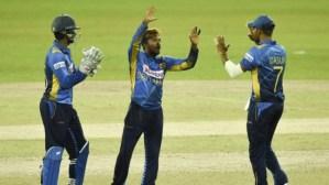 1st ODI: Avishka Fernando hundred, bowlers give Sri Lanka series lead vs South Africa