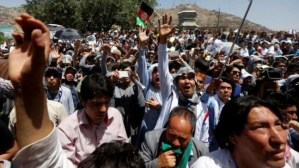 A brief history of the plight of Hazaras in Afghanistan