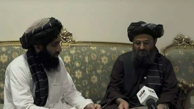 Amid mystery over whereabouts, Taliban leader Mullah Baradar appears in an interview