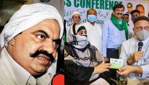 Asaduddin Owaisi to meet don Atique Ahmed in jail ahead of Gujarat polls