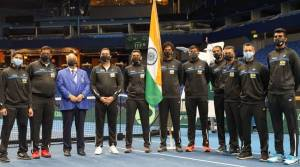 Davis Cup: India expect Prajnesh to give lead