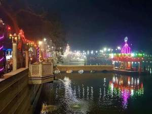 Demand to declare 'Soron ji' of UP as a pilgrimage site from five states, know what is its religious significance