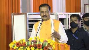 Deputy CM Keshav Prasad Maurya took a jibe at Akhilesh, said – those who used to do Iftar party are now roaming temple-temple