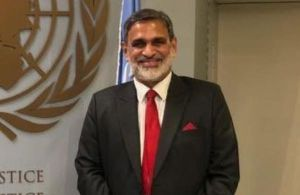 Diplomat Venu Rajamony appointed Kerala government's OSD for External Cooperation