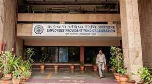 EPF rate awaits nod; contributions being sorted for taxation