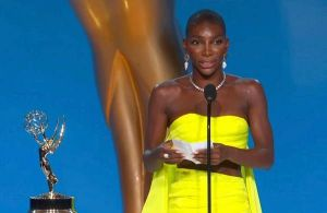 Emmys 2021: Michaela Coel wins for 'I May Destroy You', dedicates award to sexual assault survivors