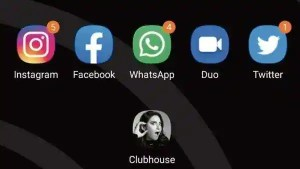 In August, Clubhouse app installs stood at 558,000, a 60% drop from the previous month.