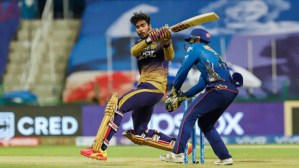 IPL 2021: There is a lot of Yuvraj Singh in Venkatesh Iyer, says Parthiv Patel after KKR humble MI