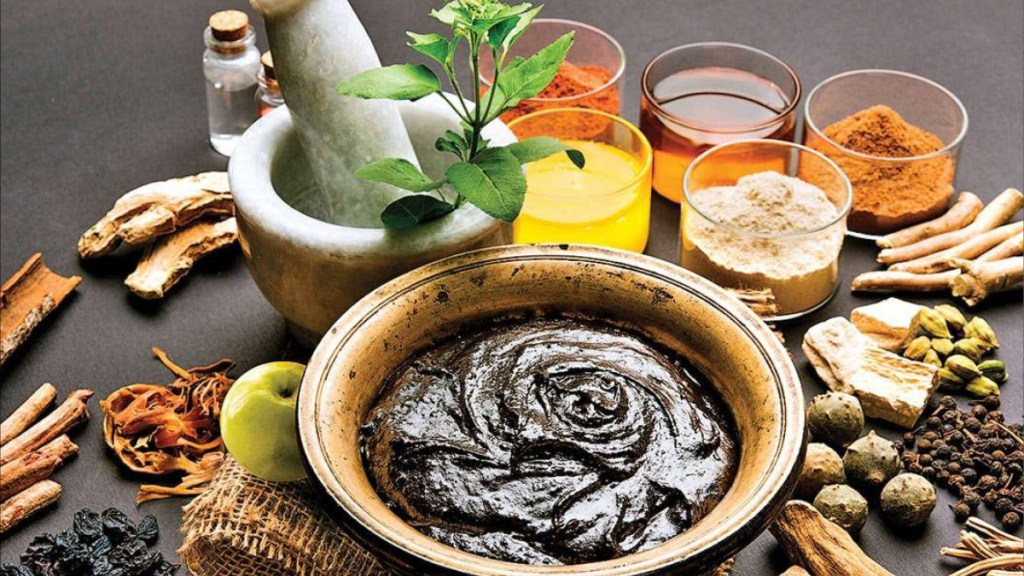 Indians are happily buying Korean 'Ayurveda' beauty products as it has an imported stamp