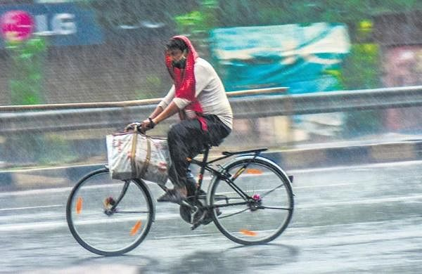 Low pressure over Bay of Bengal to turn into depression; heavy rains likely in Odisha, Chhattisgarh